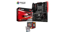 Aufrüst-kit AMD Ryzen 7 2700x 8x 3.70 GHz MSI X470 Gaming pro Bundle