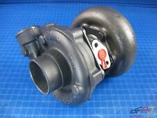 TURBOCOMPRESSORE TRATTORE DEUTZ 4.0l 102 CV 1000.4at/wt 312143/4/5 312730 4654 93