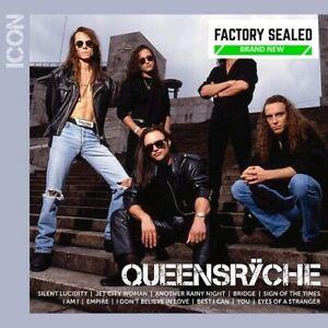 Queensrÿche – Icon CD NEW