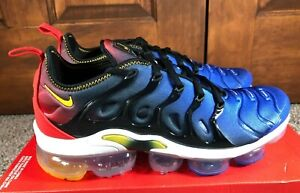 Nike Air Vapormax Plus Live Together Play Together DC1476 001 Men's Size 7