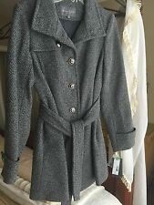 Marvin Richards Coat Misses Women