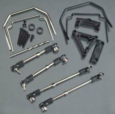 Traxxas 5498 Sway Bar Set Kit for Revo 2.5, 3.3, E-Revo, E-Revo Brushless