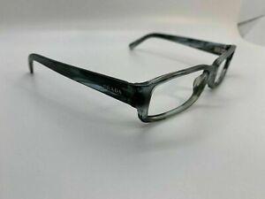 Prada Designer Glasses Frames VPR  ZXJ-101 54mm 16mm 135mm Multi-color