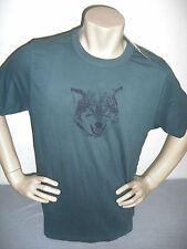 Life Line T-Shirt - WOLF - Gr. XL  NEU