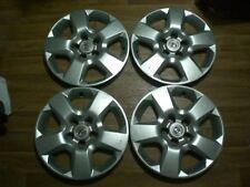 "Vauxhall zafira  vectra  astra wheel trims hub caps wheel cover,16"",4x,,GENUINE"