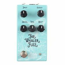 Matthews Effects The Whaler Fuzz Pedal - Brand New! Authorized Dealer