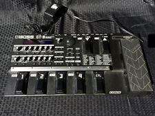 BOSS GT8 MULTI-EFFECT PEDAL BOARD