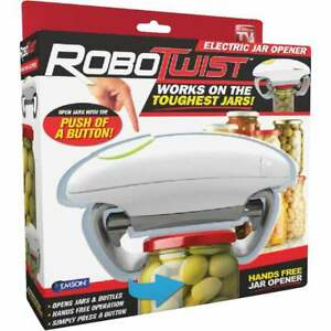 RoboTwist Electric Jar Opener 1014  - 1 Each