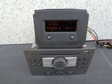 Vauxhall Vectra C CD30 Stereo CD Player 13233926