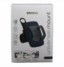 Vivitar Universal Mount - Great for Bikes, Cars, Trucks or Strollers