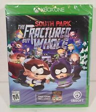 South Park: The Fractured but Whole Xbox One - Brand New Sealed