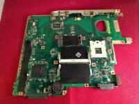 Mainboard Motherboard 08G22FF0031 Q F2F MB REV:3.1 Asus F2Hf (100% OK)