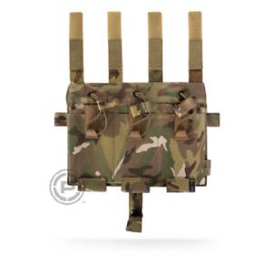 Crye Precision - Stretch Detachable Flap - Multicam