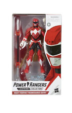 Power Rangers Tyrannosaurus Sentry Lightning Collection Target Excl Preorder
