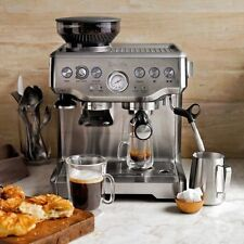 Breville The Barista Express BES870-Dinged