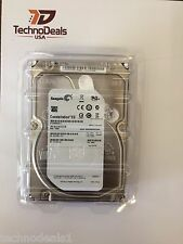 "Seagate Constellation ES 2 TB,Internal,7200 RPM,3.5"" ST2000NM0011 Hard Drive"