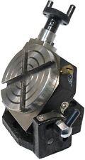 40240 GG-Tools  RUNDTISCH - TEILAPPARAT 80MM 90° SCHWENKBAR