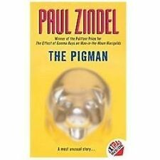 NEW - The Pigman by Zindel, Paul