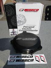 Kawasaki KXF450 2006-2015 New Wiseco Billet clutch cover WPPC5012 KX1323