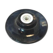 75mm Twist Pulsante Supporto Pad-ABRASIVI levigatura DISC-per trapano