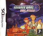 Advance Wars: Dual Strike (Nintendo DS, 2005)