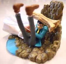 Mini Diorama Figure Lupin III Castello di Cagliostro 1