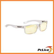 Gunnar Enigma Amber Void Indoor Digital Eyewear Gaming Glasses Protect Eyes