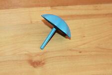 Lego Duplo Ville - Ersatzteil Schirm in hellblau für das Puppenhaus 40554