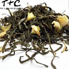 La Cina Fujian JASMINE White Tea-Premium White Tea + Gratis P&P + Prezzo più basso su EBAY