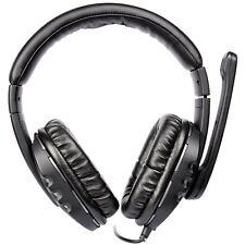 SPEEDLINK TRITON Gaming Stereo Headset Kopfhörer mit Mikrofon F26-187465