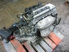 2000 2005 Toyota Corolla 1.8L Engine Toyota Celica 1zz Vvti Engine Pontiac Vibe