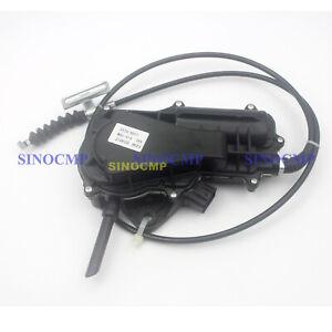 SINOCMP 25239016 2523-9016 Throttle Motor For Daewoo Doosan Sloar 340LC-7