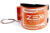 ZEX 82010 WIRE-IN NITROUS BOTTLE HEATER