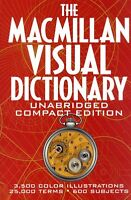 The Macmillan Visual Dictionary by Ariane Archambault