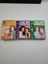Gilmore Girls Seasons 1, 3, And 4 Complete Sets