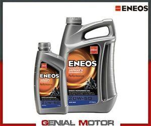 ENEOS Olio Motore Minerale 4T Eneos Performance 20W50 1 Litri