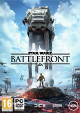 Star Wars Battlefront PC Game 16+ Years