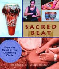 Sacred Beat: From the Heart of the Tambour Cercle par Patricia telesco, Don...