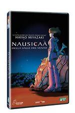 Nausicaa Della Valle Del Vento DVD - totalmente in italiano