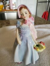 "Royal doulton figurines pretty ladies ""Wendy"""