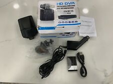 """New listing Hd Portable Dvr With 2.5"""" Tft Lcd Screen Car Recorder"""