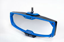 Honda Talon 1000 Rear View Mirror Seizmik Halo Ra Led Dome Lights Blue Cast Fits Honda