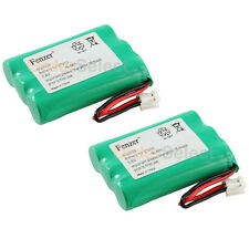 2x NEW Home Phone Battery for V-Tech ER-P510 89-1323-00-00 Model 27910 100+SOLD