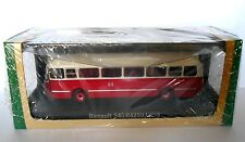 BUS COLLECTION  RENAULT S44 R4210 1953 SCALA 1/72 EDITIONS ATLAS  [135]