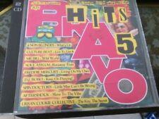 Musik-CD-Sampler vom East West's Bravo