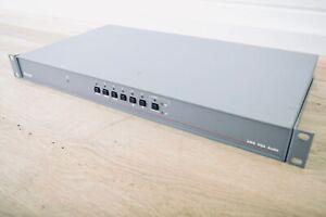 Extron SW6 VGA Audio Audio Switcher (church owned) CG00BG0