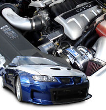 Pontiac GTO LS1 2004 Procharger P-1SC-1 Supercharger HO Intercooled Tuner Kit