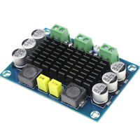 TPA3116 D2 DC DA 12V - 24V 100W Mono Channel Digital Power Audio Amplifier Board