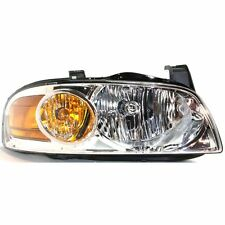 Headlight For 2004-2006 Nissan Sentra Passenger Side w/ bulb