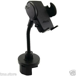 Drink Cup Holder BENDY Flexible Mount for iPhone 6 6s 7 Galaxy SmartPhone SM423G